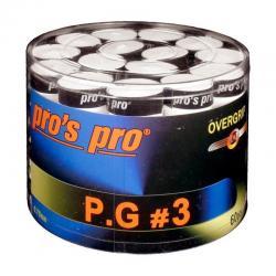 Pros Pro Overgrips P.G.3 60...