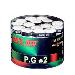 Pros Pro Overgrips P.G.2 60...