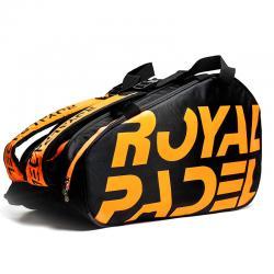 Royal Padel Bag Black...