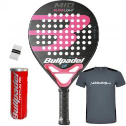 Bullpadel Flow Light 2020
