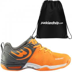 Bullpadel Bortix Orange 2020