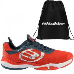 Bullpadel Vertex Light Red...