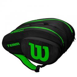 Wilson Padel Bag Black...