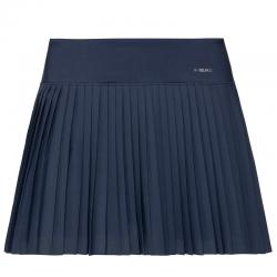 Head Perf Skort Blue 2020