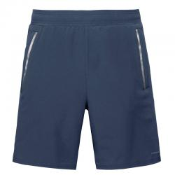 Head Perf Short Blue 2020