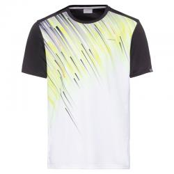 Head Slider T-Shirt Yellow...
