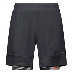 Head Club Short Black 2020