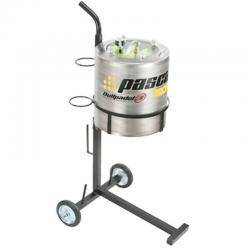 Pressurizer Pascal Box...