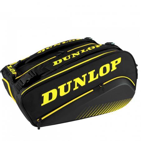 Dunlop Termo Elite Black Yellow 2020