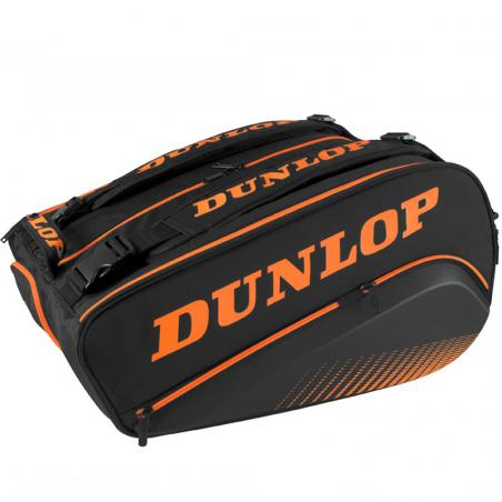 Dunlop Termo Elite Black Orange 2020