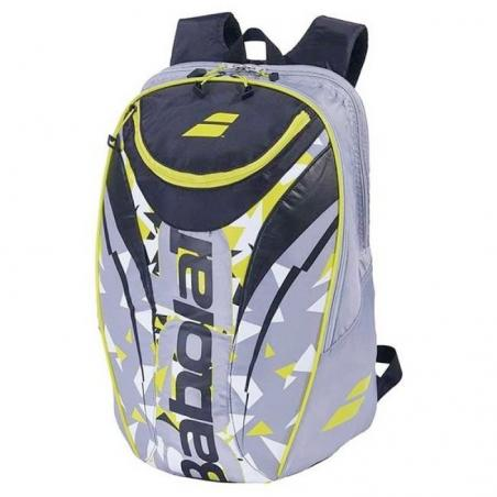 Babolat Backpack Club Padel Grey Green