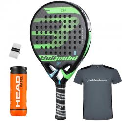 Bullpadel Vertex 2 Control...