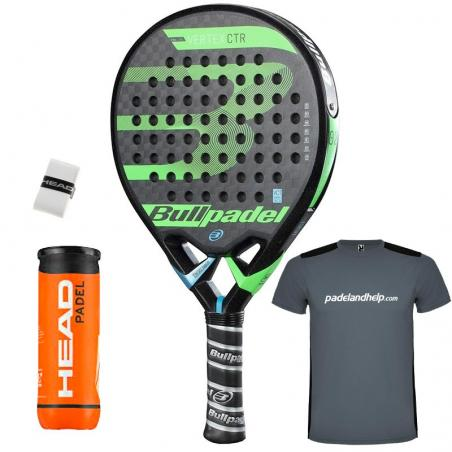 Bullpadel Vertex 2 Control 2018