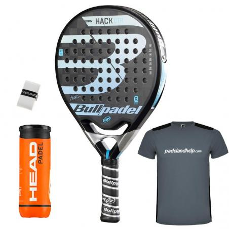 Bullpadel Hack Control 2018