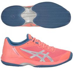 Asics Gel Court Speed Clay...
