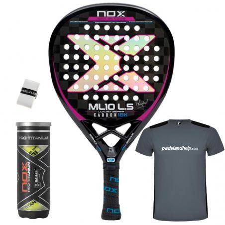 Nox ML10 Luxury L5 Carbon 18K 2019