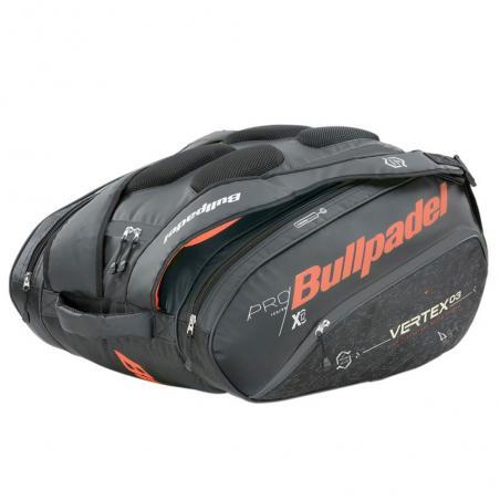 Padel Racket Bag Bullpadel Vertex BPP-21001