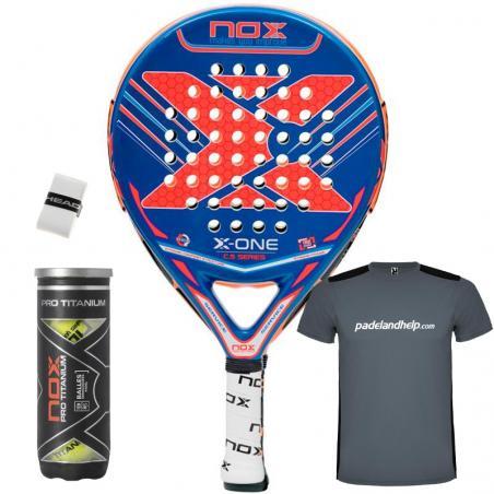Nox X-One C.5 2019