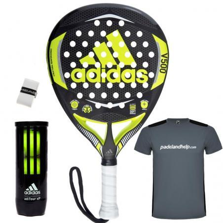 Adidas V500 2018