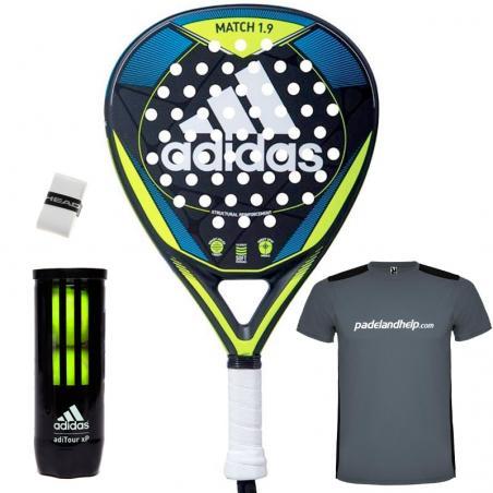 Adidas Match 1.9 2019