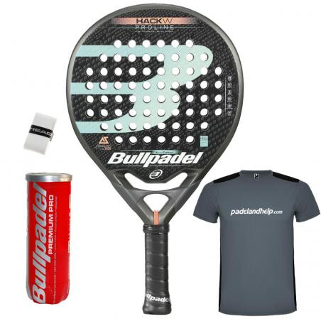 Bullpadel Hack W 2019