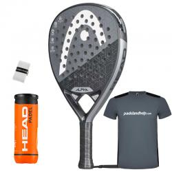 Head Graphene Alpha Elite 2019