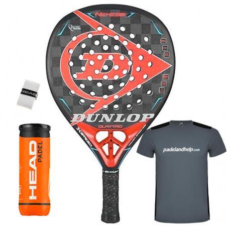 Dunlop Nemesis G1 2019