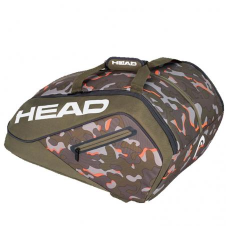 Head Camo LTD Monstercombi 2018