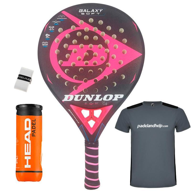 Dunlop Galaxy Soft 2019