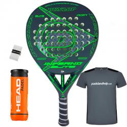 Dunlop Inferno Elite Green...