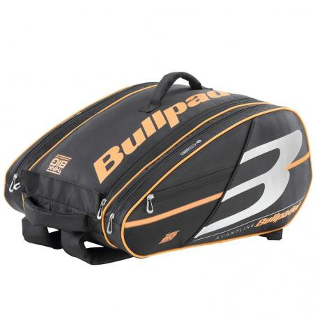 Bullpadel BPP-19005 Black Orange 2019
