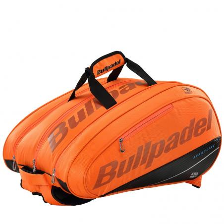 Bullpadel BPP-18002 Orange 2018
