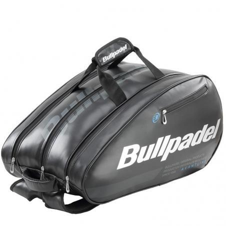 Bullpadel BPP-19003 Black 2019