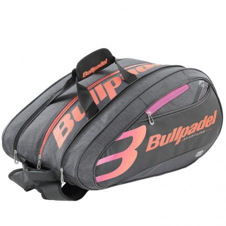 Bullpadel BPP-19002 Grey Pink 2019