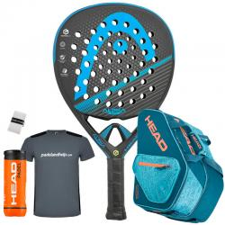 Pack Head Graphene XT Alpha...