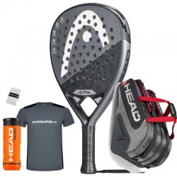Pack Head Graphene 360...