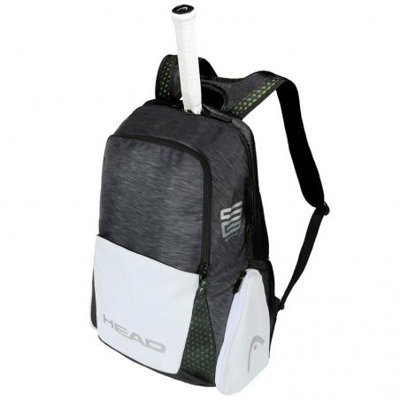 Head Alpha Sanyo Backpack 2019