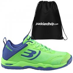 Bullpadel Bexer Green Blue...