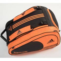 Adidas Barricade 1.9 Orange...