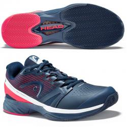 Head Sprint Pro 2.5 Dark...