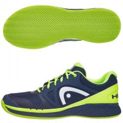 Head Sprint Evo Clay Dark...