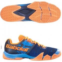 Babolat Movea Bleu Orange 2019