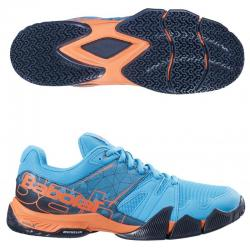 Babolat Pulsa Blue Orange 2019