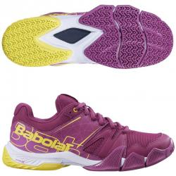 Babolat Pulsa Woman Purple...