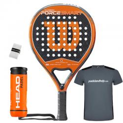 Wilson Carbon Force Smart...