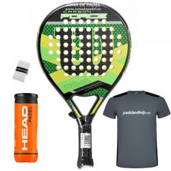 Wilson Carbon Force Green...