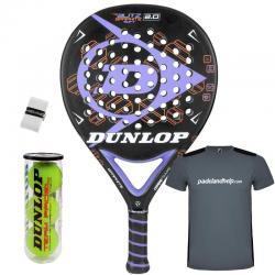 Dunlop Blitz Graphite Soft...