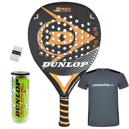 Dunlop Speed Extrem HL 2019