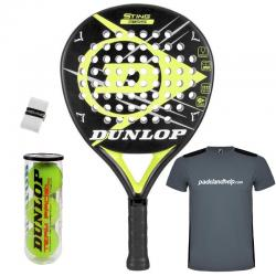 Dunlop Sting 365 Lime G0 HL...