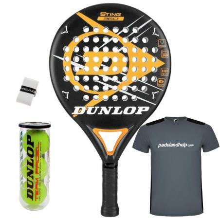 Dunlop Sting 365 Orange G0 HL 2019